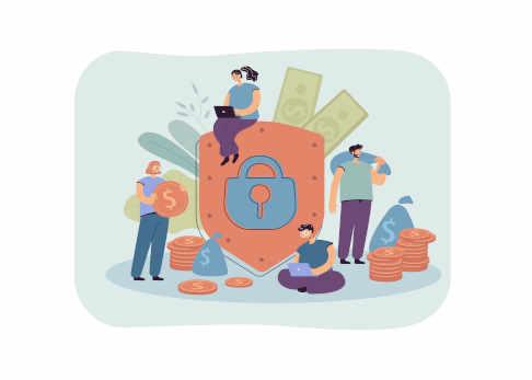 Paiements en ligne super sécurisés